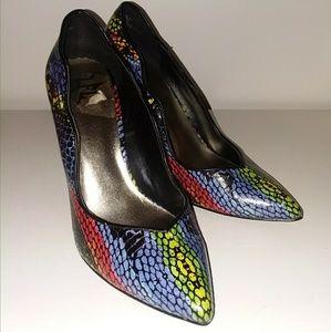 LFL.. high heels